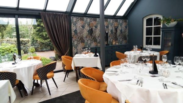 Restaurant - De Tuinkamer, Ruurlo