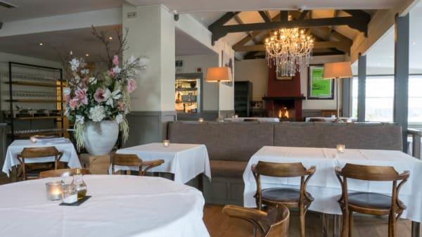 Prins van Terbregge in Rotterdam, Hillegersberg / Schiebroek - Menu,  openingstijden, prijzen, adres van restaurant en reserveren - TheFork  (voorheen IENS)