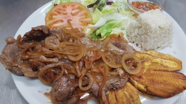 Sugerencia del chef - My Way TGN & VZLA, El Vendrell