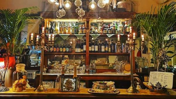Bancone - Smith's British, Torino