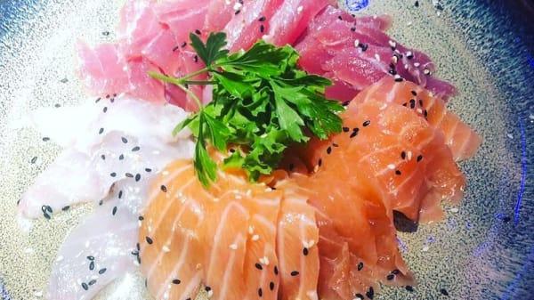 Piatto - Sushi Niwa, Cagliari