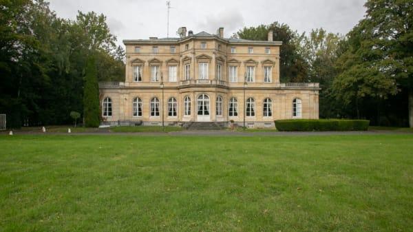 Château - Château de la Motte Fénelon, Cambrai