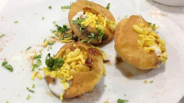 Sugerencia del chef - Club Hindostanico de las Palmas, Las Palmas De Gran Canaria