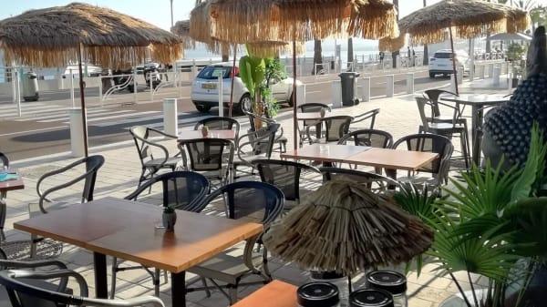 Tiki Bar, Cannes