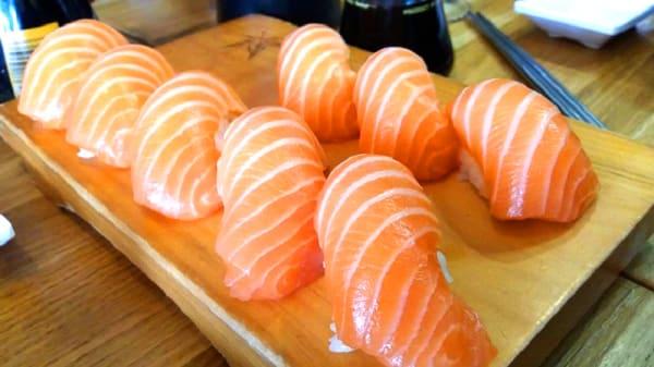 Suggestioon du chef - Kariya Sushi, Maisons-Alfort