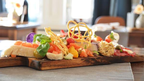 Suggestie van de chef - Dolce & Gusto, Helmond