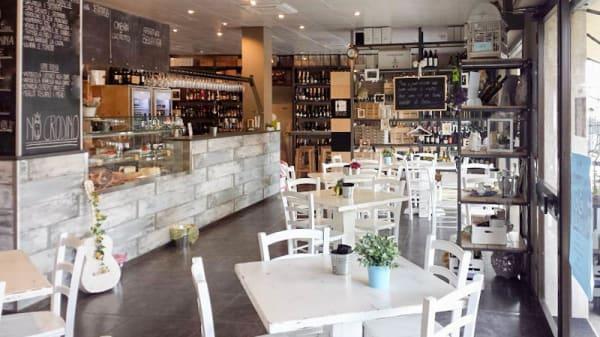 Suggerimento dello chef - Bella Vita enoteca&osteria, Conselve