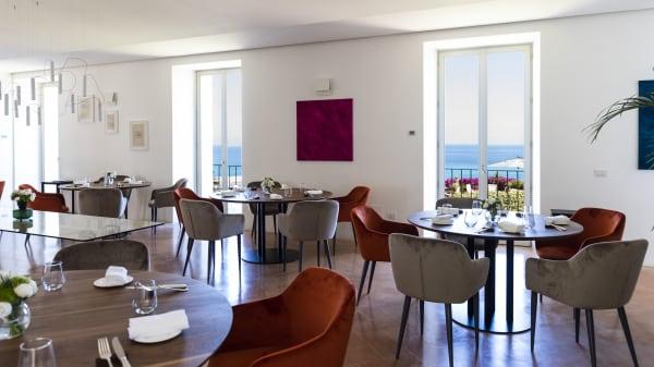 Il ristorante De' Minimi - De' Minimi, Tropea