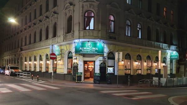 Al Walima, Wien
