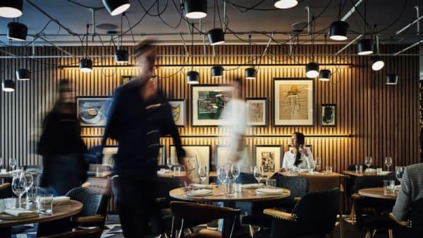 Art Yard Bar & Kitchen, London