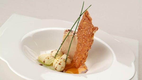 Sugerencia del chef - Astelena 1997, Donostia/San Sebastián
