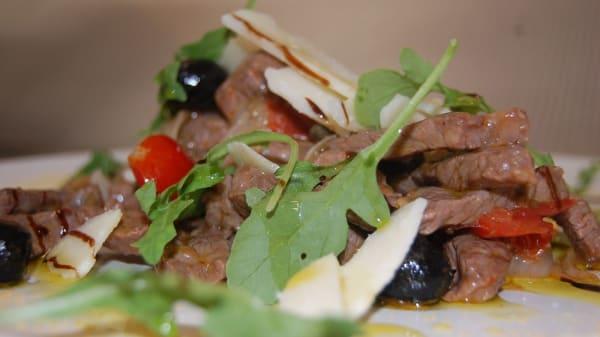 Suggerimento dello chef - Ota&Sbota, Taviano