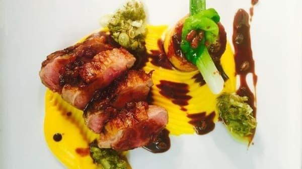 Photo 1 - The Bay Restaurant, Penzance