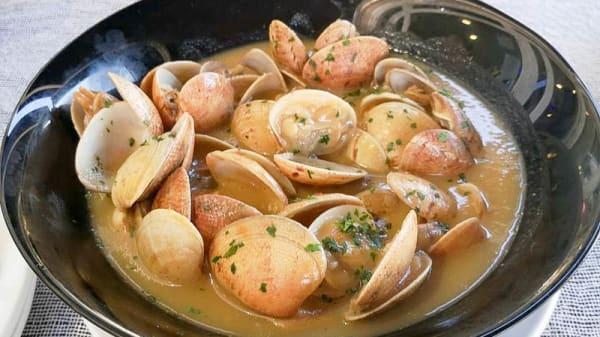 Sugerencia del chef - RESTAURANTE GALEGO ENXEBRE DE LOURO, Louro