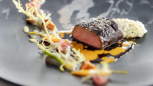 Sugestão do chef - Fifty Seconds Martin Berasategui, Lisboa