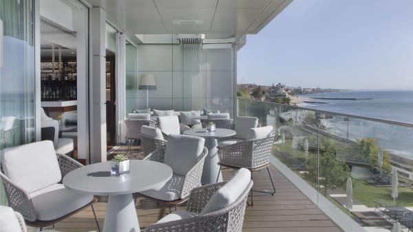 Bago du Vin Gourmet Bar & Terrace, Estoril