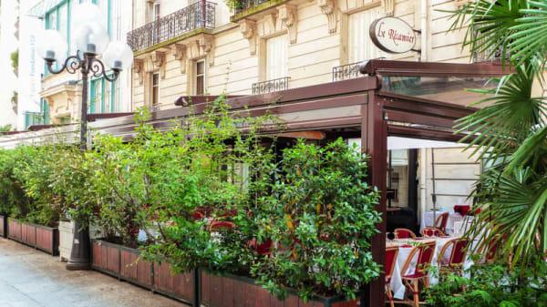 La Cigale Recamier, Paris