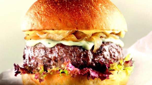 Sugerencia del chef - Hamburguesa Nostra - Boj, Madrid