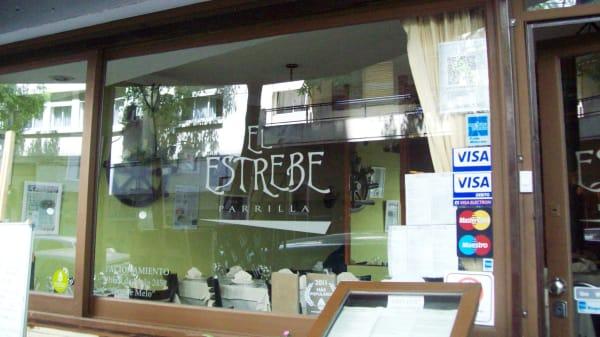 El Estrebe, Buenos Aires