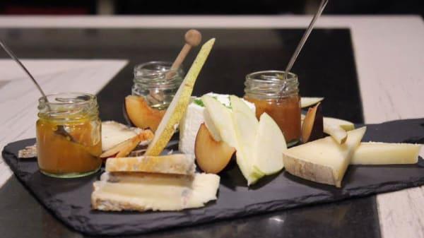 Suggerimento dello chef - Il Fiore dell'Oste, Brusaporto