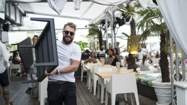 SOL Beachclub Velden, Velden am Wörthersee
