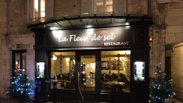 5 - La Fleur de Sel, La Rochelle