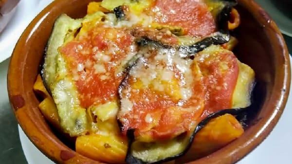Suggerimento dello chef - Citto e basta, Mercato San Severino