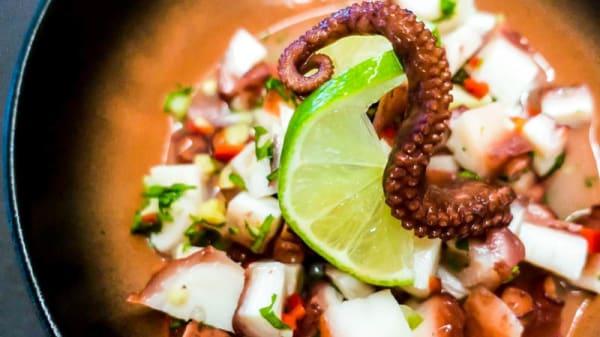 Sugerencia del chef - El Lago, Las Rozas