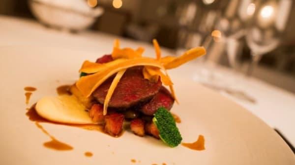 Restaurant@Fishmore Hall, Ludlow