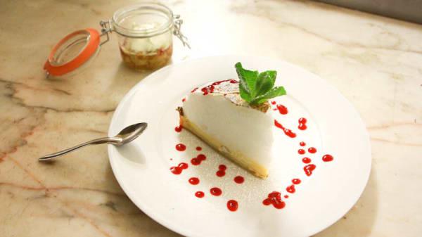 Suggestion dessert - Le Verytable, Antony