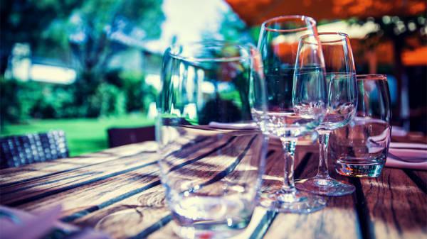 Détail de la table - Les Pins Galants Brasserie Steakhouse, Tournefeuille