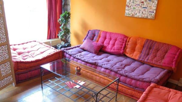 lounge - Mogador, Aarhus