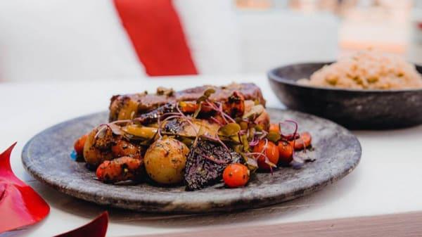 Sugestão do chef - The Paradizzo, Itajaí