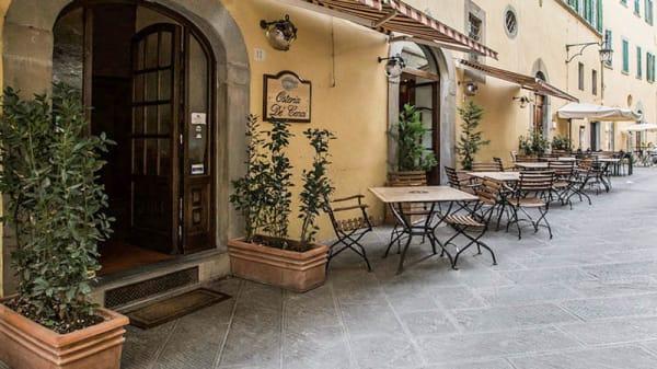 Osteria de' Cenci - Osteria de' Cenci, Arezzo