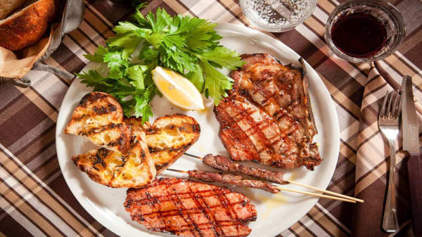 Suggerimento dello chef - Osteria 'O Tinello', Ariccia