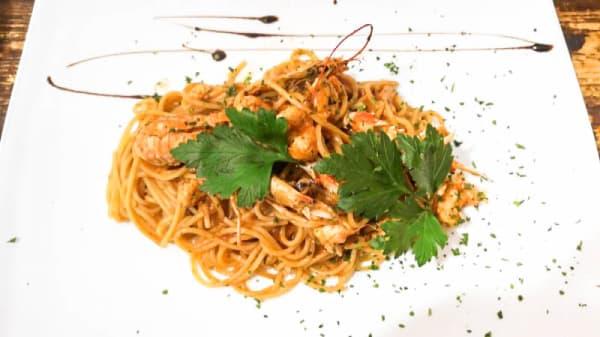 Suggerimento dello chef - Osteria Barababao, Venezia