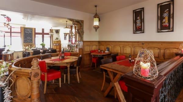 Restaurant - Semra, Cuijk