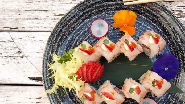 Suggerimento dello chef - Nikky Sushi, Monza