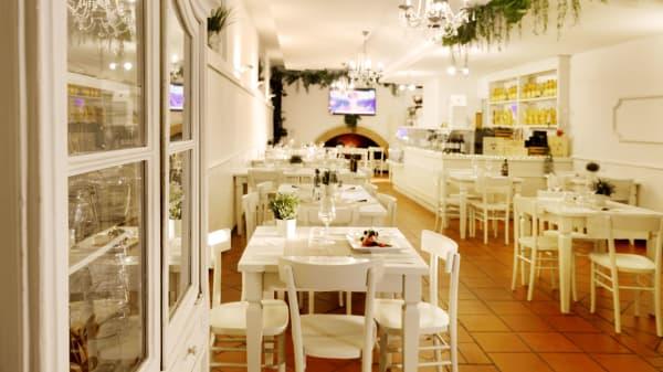 Sala interna Ristorante  - Caffetteria del Corso, Pontedera