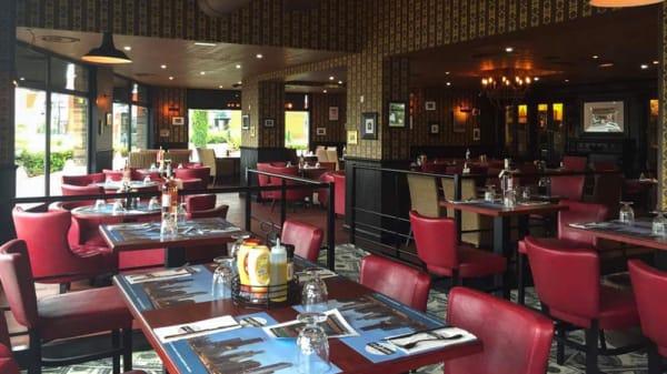 Salle de restaurant - Beers & Co - Hénin-Beaumont, Hénin-Beaumont