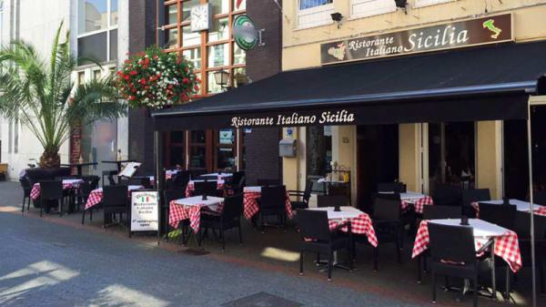 Terras - Sicilia, Eindhoven