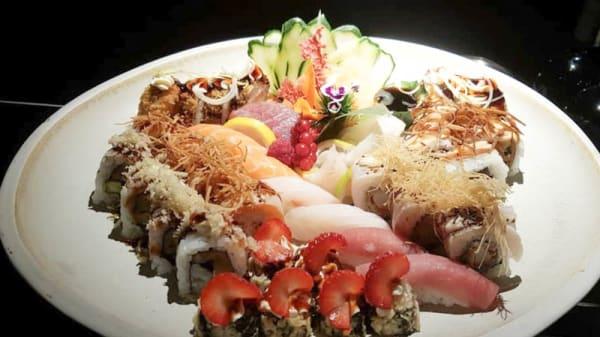 suggerimento dello chef - Wasabi sushi fusion, Tortolì