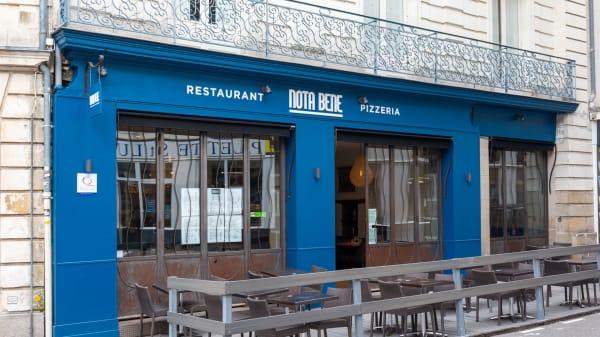 Nota Bene, Nantes