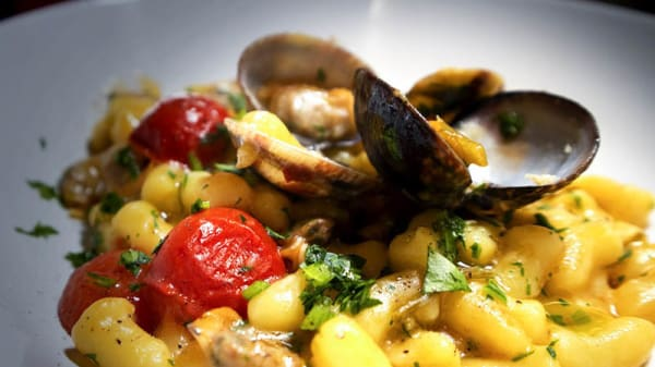Suggerimento dello chef - Lido Eldorado Ristorante, Ortona