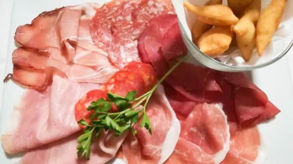 Suggerimento dello chef - Da Franco, Monza