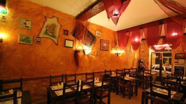 Restaurant - Alounak, Nice