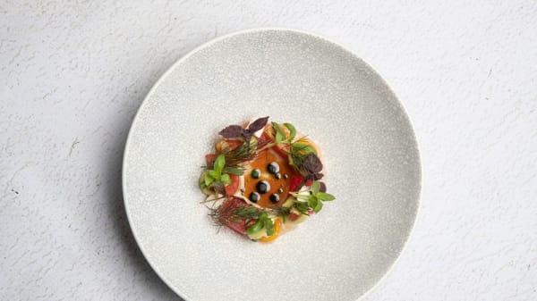 Chef Suggestion - nel restaurant, Sydney (NSW)