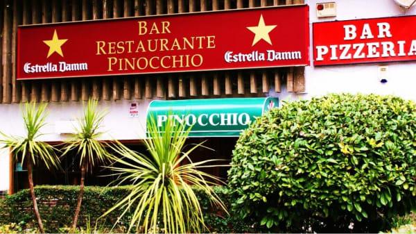 1 - Pinocchio Retiro, Madrid