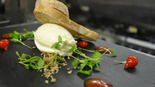 Restaurant at The Lemon Tree, Wrexham