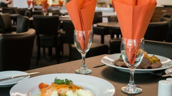 Chef's suggestion - Il Grasso, Feltham